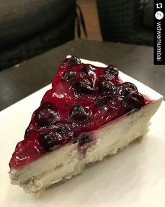 #Repost @wdwemumbai with @repostapp  Simple pleasures. The Blueberry Delight @starbucks Juhu. Cost:225  #juhu #starbucks #starbuckscoffee #cafe #coffee #cake #pastry #food #foodie #foodies #mumbai #mumbaifoodlovers #mumbaikar #foodblogger #foodtalkindia #love #foodpics #foodphotography #foodporn  #nomnom #nomnoms #sweet #sweettooth #cheesecake #blueberry #mumbaifoodie #foodstagram #foods #instafood by rohanmishrahello