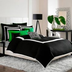 Vince Camuto Monte Carlo Comforter Set bed bath and beyond