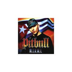 Pitbull - M.I.A.M.I.- money is a major issue (CD)