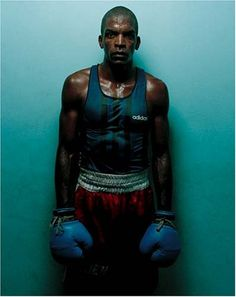 Havana Boxing Club | Thierry Le Goues
