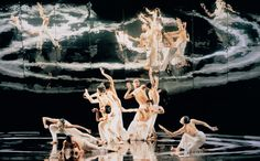 white cloud dance theatre - Google Search