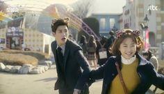 Strong Woman Do Bong-soon: Episode 7 » Dramabeans Korean drama recaps