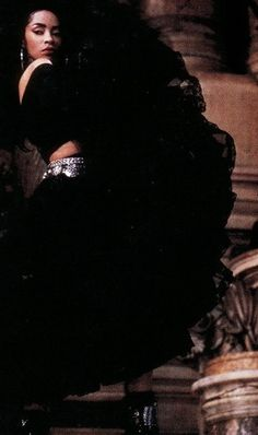 Jody Watley. In Paris, France Still A Thrill Video....I watched this video a million times loved her style....