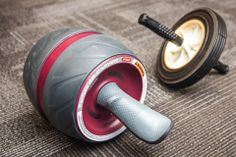 New gym equipment and the reviews are in!