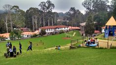Ganga Campus!  #ILoveKIS