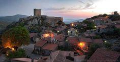 Sortelha, una visita a las aldeas históricas de Portugal (3/12) / Sortelha, Sabugal (Guarda, Portugal)