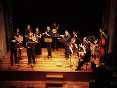 """Na quinta-feira, dia 5, o Museu Histórico Abílio Barreto recebe a quinta edição do projeto """"Natal no Museu"""", com espetáculo de música barroca."""