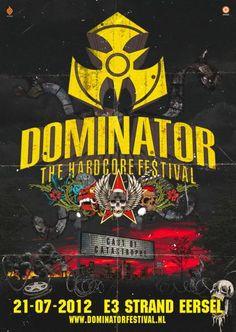 Obuwie NIKE AIR MAX Dominator Hardcore Thunderdome