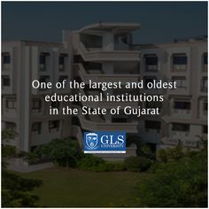 #GLSUniversity #BestInEducation