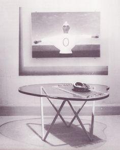 Emiel Veranneman - coffee table