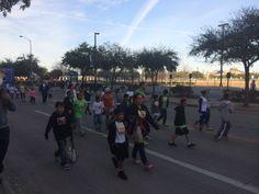 Dallas Mayor's Race