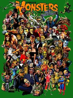 Famous Monsters, anyone?very very very awesome!!!