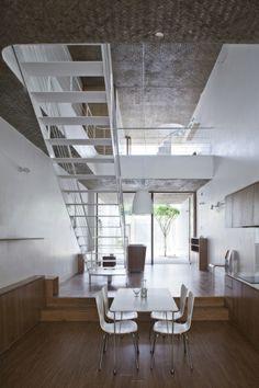 Casa tubo, un nuevo estilo de vida - Noticias de Arquitectura - Buscador de Arquitectura