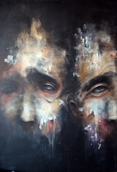 Just discovered the artwork of French Artist - Eric Lacombe (aka. Monstror)... can't wait to get a piece on my wall!