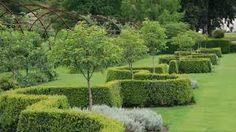 Jardin du Plessis Sasnières France