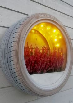 Outdoor Living, Outdoor Decor, Fairy Houses, Yard Art, Christmas Diy, Diy Home Decor, Diy And Crafts, Projects To Try, Slot