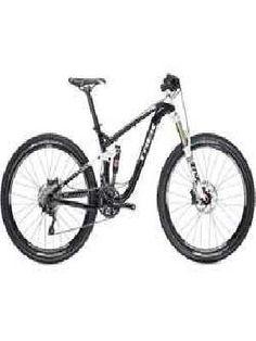 TREK Remedy 8 Mountaibike 2014 27.5 Black White ID44136325 Prezzo: €3049