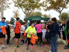 Carrera Run for Parkinson 2015: correr para ayudar