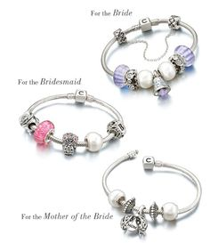 f0d8ed197 For the Bridesmaid... For the Mother of the Bride... Taylor Made Jewelry