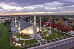 LDS Posters and Art | ... Idaho Lds Temple Photograph - Boise Idaho Lds Temple Fine Art Print