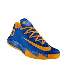 KD VI customized
