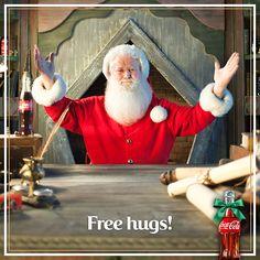 Kleine Gesten bereiten doch die größte Freude! #Weihnachtsfreude