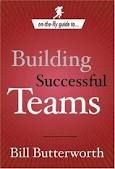 This was a book our team leaders read in our Ultimate Team class