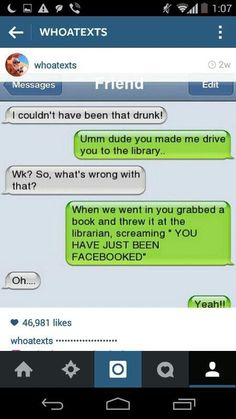 Humor Texts