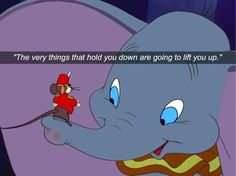 Inspiring movie quotes from so called Childrens movies (28 Photos)