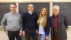 Meccanica quantistica: entanglement targato Università di Parma