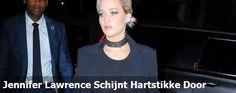 Jennifer Lawrence Schijnt Hartstikke Door Hoor