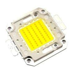 SMD LED 5050 chip a freddo HIGHPOWER-bianco SMD White Blanch blu rosso diodo bianco