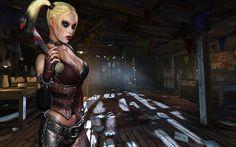 #BatmanArkhamCity #ArkhamCity Para más información sobre #Videojuegos, visita nuestra página web: www.todosobrevideojuegos.com y Síguenos en Twitter: https://twitter.com/TS_Videojuegos