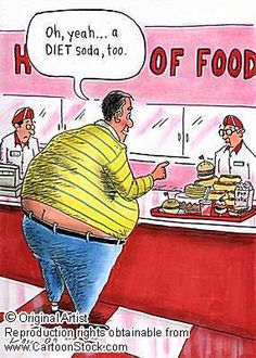 Funny quotes about weight loss and diets