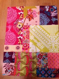 Anna Maria Horner fabrics | Flickr - Photo Sharing!