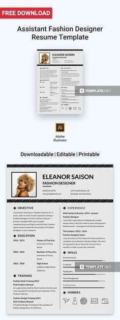Free High School Resume Pinterest High school resume template