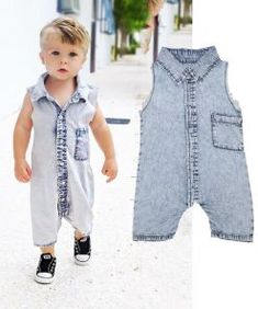 Boys' Clothing 2017 Summer Hot Camouflage Baby Boy Kids Shirt Top+jeans Denim Shorts 2pcs Outfits Set Size 2-7t And Digestion Helping
