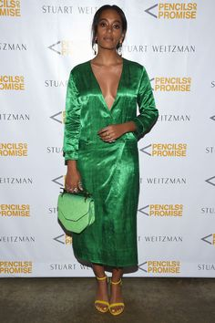 Solange Street Style Pictures