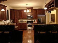 kitchen remodels before and after photos | kitchen | pinterest