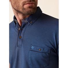 77.43.0240_670_15 Camisa Polo, Male Style, Men's Polo, Trieste, Polo Shirts, Formal Wear, Casual, Polo Ralph Lauren, Spring Summer