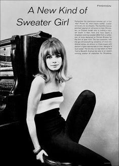 Fashion Icons Jean Shrimpton 55 Ideas For 2019 1960s Fashion, Trendy Fashion, Fashion Models, Vintage Fashion, Fashion Quiz, Korean Fashion, High Fashion, Winter Fashion, Fashion Tips