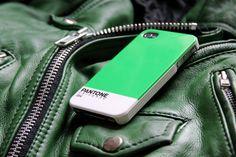 Pantone iphone case