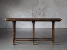 Yasu Console Table | Arhaus
