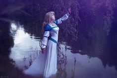 The Swan Princess - Princess Odette by KikoLondon on DeviantArt