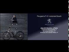 Essayez la technologie Bosch e-Bike system chez AC-Emotion, par exemple avec le Peugeot ET 01 !    Louez un vélo électrique (35 € / jour). Nous vous remboursons la location si vous achetez le vélo.    AC-Emotion Bastille : 7 boulevard Beaumarchais 75004 Paris  01 41 83 81 43    AC-Emotion Maine-Montparnasse : 163 avenue du Maine 75014 Paris  01 45 45 15 85    AC-Emotion Grande-Armée : 40 avenue de la Grande-Armée 75017 Paris  01 41 83 81 42      AC-Emotion sur YouTube