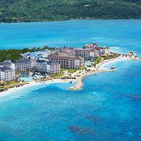 Secret's - Montego Bay, Jamaica