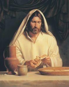 Jesus Christ Lds, Jesus Art, God Jesus, Savior, Lds Art, Bible Art, Sunday Prayer, Easter Paintings, Pictures Of Jesus Christ