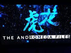 AlienBarbieDoll.Com Tiger Dragon, Yin Yang, Light In The Dark, Empire, Movie Posters, Film Poster, Billboard, Film Posters