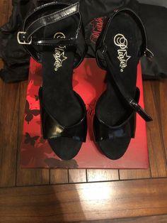 49aa3f08ec6d6c Morris Costumes Women s Super Sexy Kiss 209 Sole Stilletto Heel Shoes 9.  HA100K9  fashion