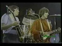 """Beatles 'Revolution"""" live for The Smothers Brothers Show 1968"""